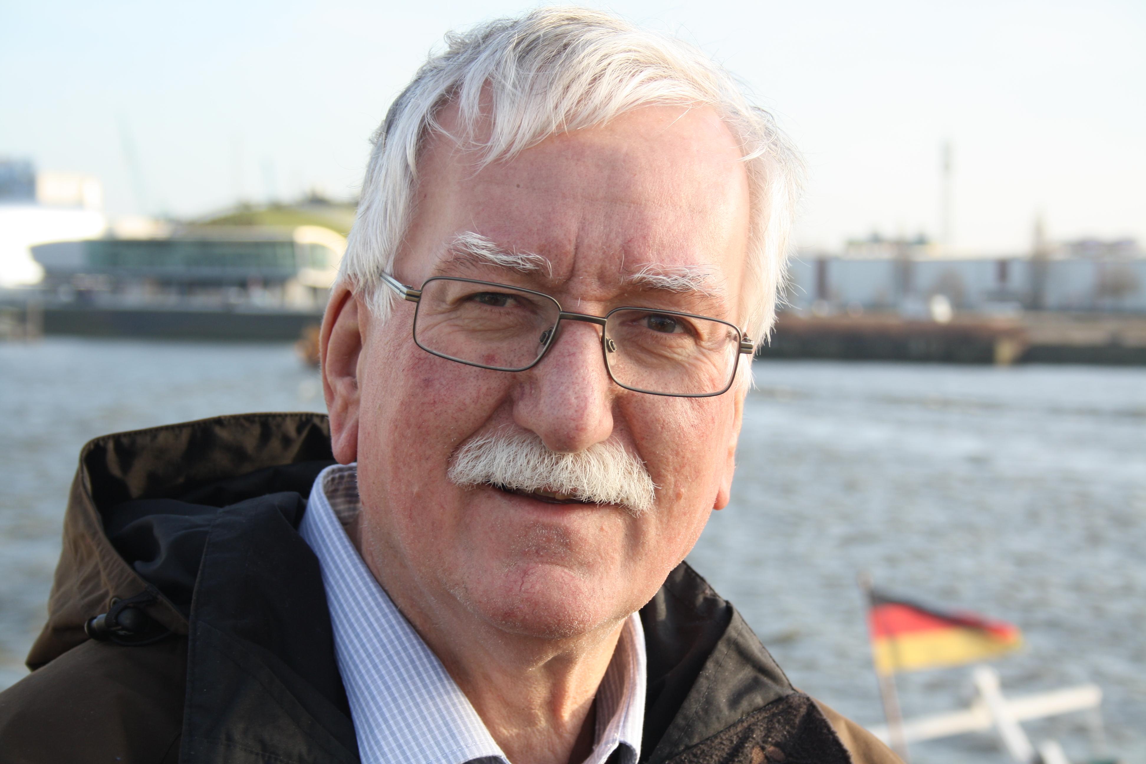 Michael Schnelle